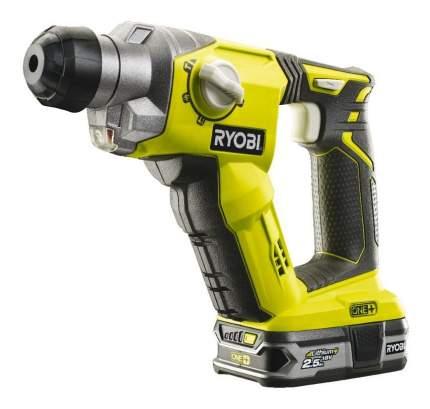 Аккумуляторный перфоратор Ryobi R18SDS-L25S 18V 5133002325