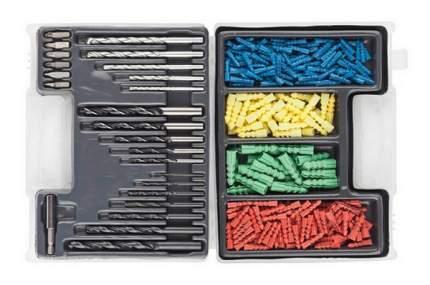 Универсальный набор сверл для дрелей, шуруповертов DEXX 2970-H300