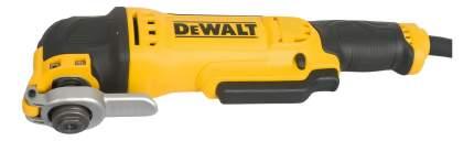 Сетевой реноватор DeWALT DWE315KT-QS