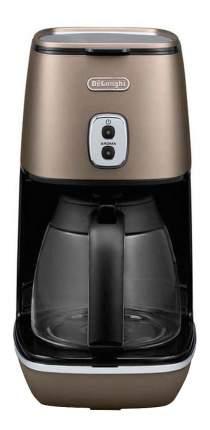 Кофеварка капельного типа Delonghi ICMI211,BZ