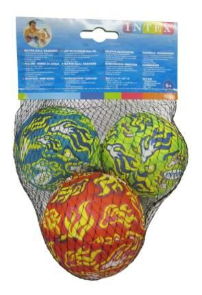 Intex шары для игры на воде