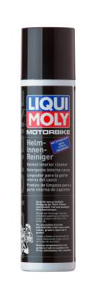 Очиститель мотошлемов LIQUI MOLY Racing Helm-Innen-Reiniger (1603)