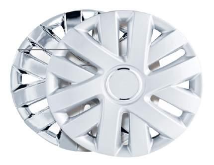 Колпак колесный Autoprofi WC-1145 SILVER (13)