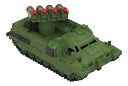 Ракетная установка Нордпласт Страж