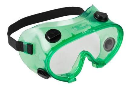 Защитные очки Зубр 11026