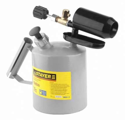 Паяльная лампа Stayer 40655-1,5