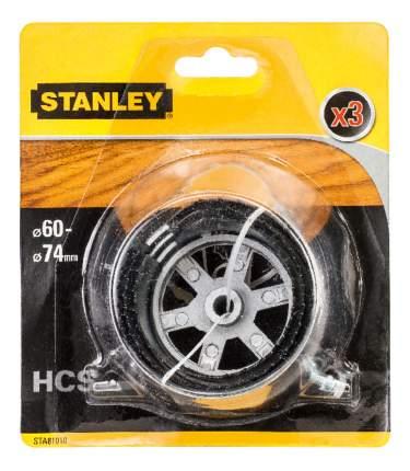 Набор коронок для дрелей, шуруповертов STANLEY STA81010-XJ