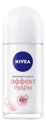 Антиперспирант Nivea Ролик женский Эффект Пудры 50 мл