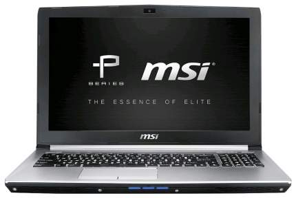 Игровой ноутбук MSI PE60 6QE-082RU (9S7-16J514-082)