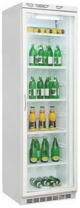 Холодильная витрина Саратов 502 (КШ-300) белый