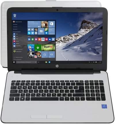 Ноутбук HP 15-ay505ur Y5K73EA