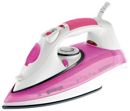 Утюг Gorenje SIH 2200 White/Pink