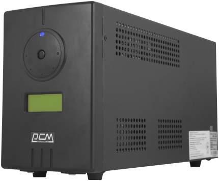 Источник бесперебойного питания Powercom Infinity INF-1100 Black