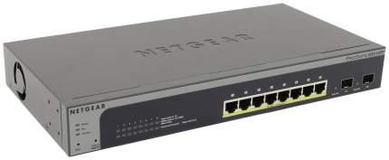 Коммутатор NetGear GS510TP-100EUS