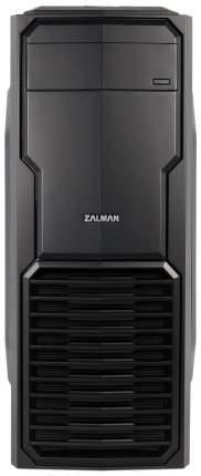 Компьютерный корпус Zalman ZM-T4 без БП black