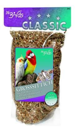 Основной корм Jr Farm для попугаев 1000 г, 1 шт