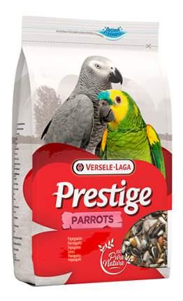 Основной корм Versele-Laga PARROT для крупных попугаев 1000 г