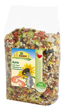 Корм для крыс Jr Farm Classic feast 0.6 кг 1 шт