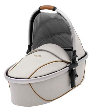 Люлька Egg Carrycot Jurassic Prosecco & Champagne Frame