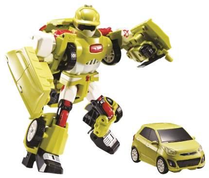 Интерактивный робот Young Toys Тобот D