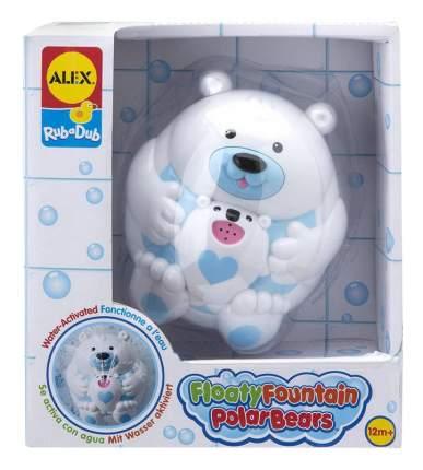 """Игрушка для ванной ALEX """"Полярный медвежонок"""""""