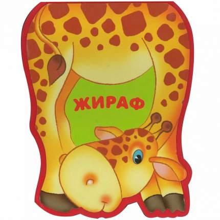 Книга Жираф