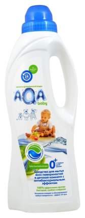 Универсальное чистящее средство Aqa baby 1 л
