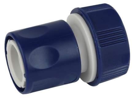 Соединитель для шланга GREEN APPLE 19 мм (GAES20-06)