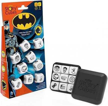 Настольная игра RORYS STORY CUBES Кубики Историй: Бэтмен
