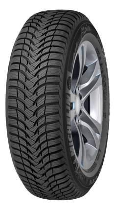 Шины Michelin Alpin A4 195/60 R15 88T