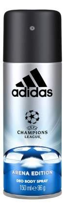 Антиперспирант Adidas UEFA lll 150 мл