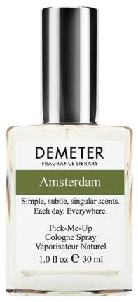 Духи Demeter Fragrance Library Амстердам (Amsterdam) 30 мл