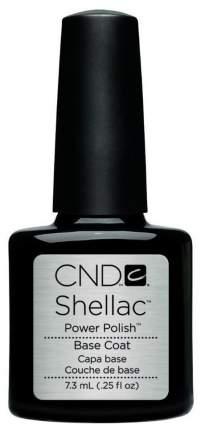 Базовое покрытие для ногтей CND Shellac Base Coat 7,3 мл
