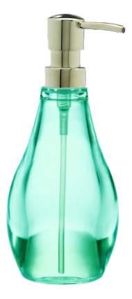 Диспенсер для жидкого мыла droplet морская волна