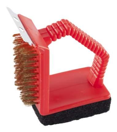 """Щетка GRINDA """"BARBECUE"""" для чистки мангалов и решеток"""