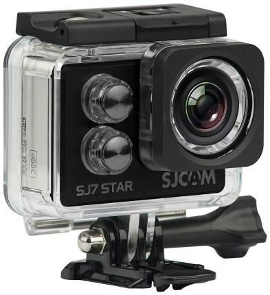 Экшн камера SJCAM SJ7 STAR Black