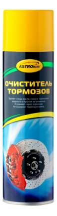 Очиститель деталей тормозов и сцепления ASRTOhim AC4306 650 мл