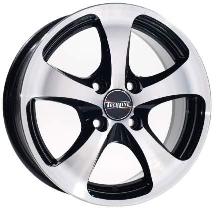 Колесный диск Tech-Line 403 R14 5.5J PCD4x98 ET32 D58.6 (rd830642)