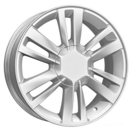 Колесные диски K&K Реплика R16 6J PCD4x100 ET50 D60 (67976)