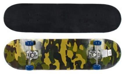 Скейтборд Shantou Gepai 79 x 20 см Millitary
