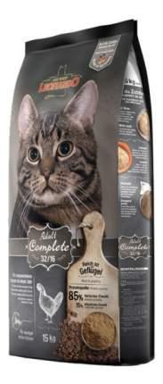 Сухой корм для кошек Leonardo Adult Complete 32/16, курица, 15кг