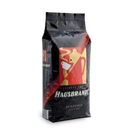 Кофе в зернах Hausbrandt академия 1000 г