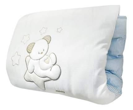 Одеяло детское Italbaby Sweet Star голубой