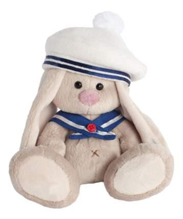 Мягкая игрушка BUDI BASA SidXm-050 Зайка Ми морячок (малыш)