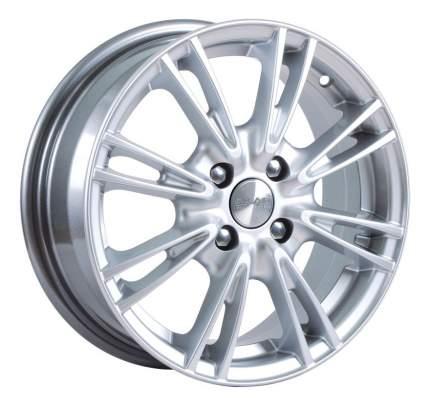 Колесные диски SKAD Пантера R15 6J PCD4x114.3 ET45 D67.1 (WHS031239)