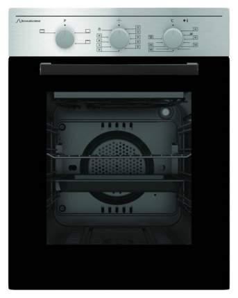 Встраиваемый электрический духовой шкаф Schaub Lorenz SLB EE4410 Silver