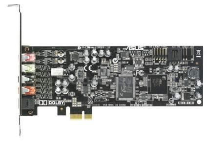 Звуковая карта Asus Xonar DGX PCI Express 5.1