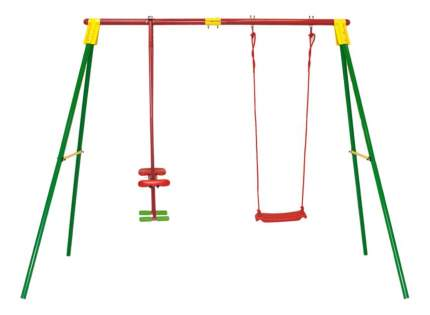 Качели детские Hasttings Комплекс с двумя качелями