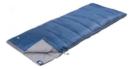 Спальный мешок Trek Planet Ranger синий, правый