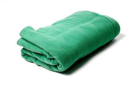 Плед для йоги RamaYoga Сурья, зеленый
